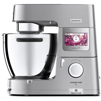 Кухонная машина Kenwood KCL 95 004 SI Cooking Chef XL