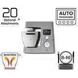 Функциональные возможности Kenwood Cooking Chef KCC9040S